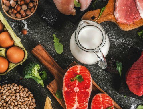 A longo prazo, dietas ricas em proteína animal poderão aumentar o risco de mortalidade, especialmente por doença cardiovascular.