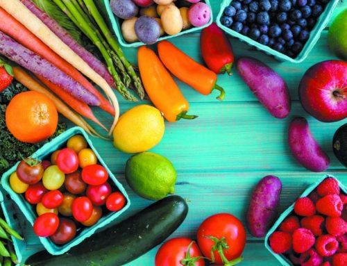Dietas de base vegetal poderão diminuir o risco de hipertensão.