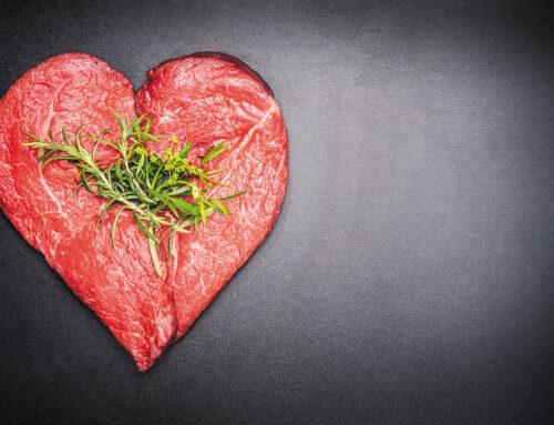 Carnes vermelhas e processadas poderão aumentar o risco de cardiopatia e afetar a saúde cardiovascular.